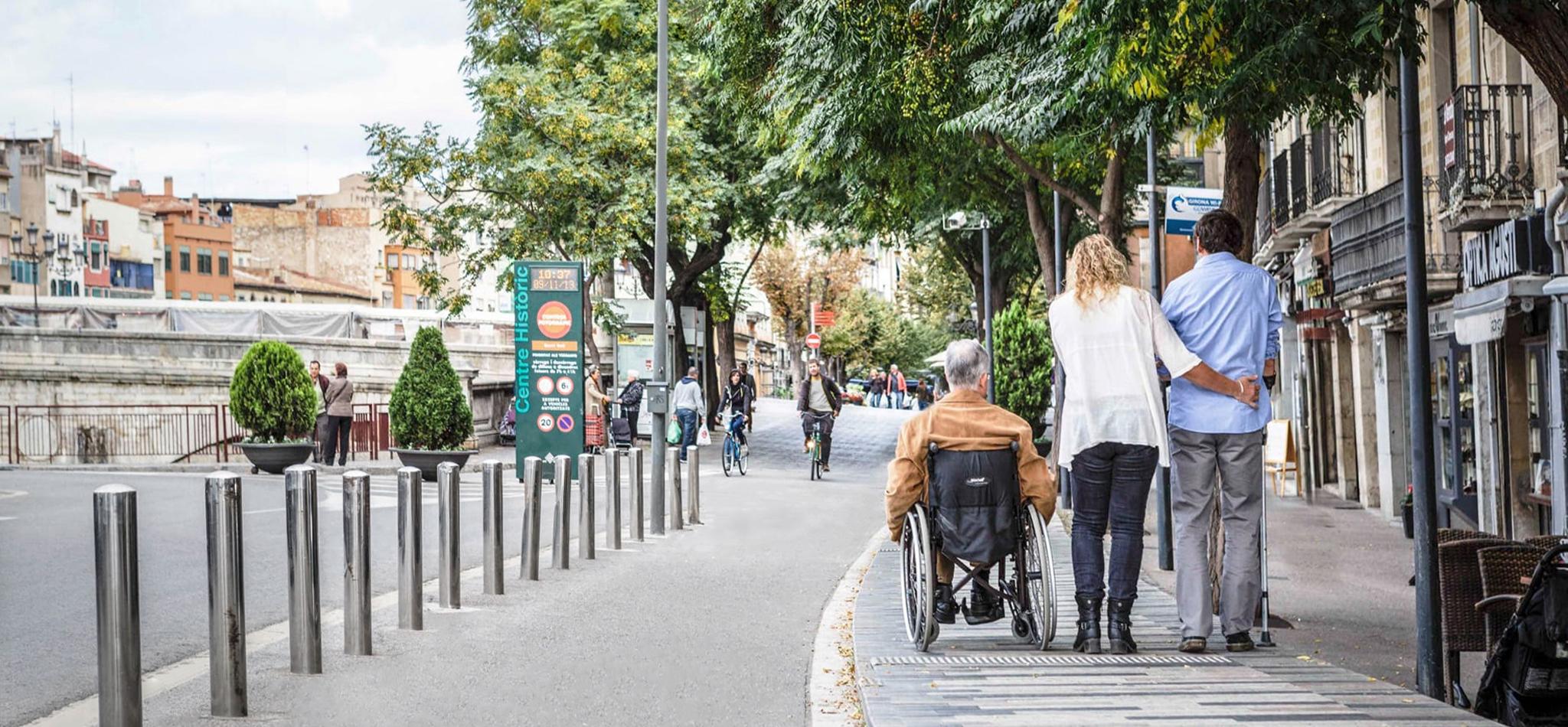 Endavant-Neurehabilitació-Girona