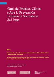 Prevención ictus