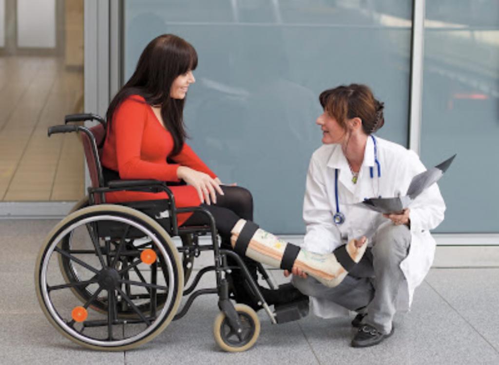 Medicina física i rehabilitacio